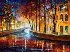 MISTY MELODY - PALETTE KNIFE Oil Painting On Canvas By Leonid Afremov http://afremov.com/-MISTY-MELODY-PALETTE-KNIFE-Oil-Painting-On-Canvas-By-Leonid-Afremov-Size-30-x40.html?bid=1&partner=20921&utm_medium=/vpin&utm_campaign=v-ADD-YOUR&utm_source=s-vpin