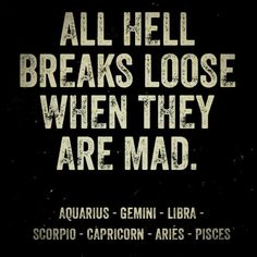 Horoscope Memes & Quotes is part of health-fitness - health-fitness Aquarius, Aries And Pisces, Capricorn Quotes, Zodiac Signs Scorpio, Zodiac Sign Facts, Astrology Signs, Gemini Traits, Horoscope Memes, Zodiac Horoscope