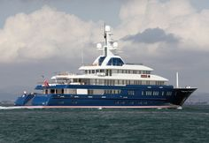 Northern Star - Lürssen Yachts
