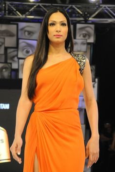 Delivering a smack of hard-to-find freshness, Nandita Mahtani leaves fashionistas intoxicated!