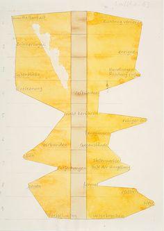 Oeuvres FEW-65-71-R de Franz Erhard Walther | SKOPIA