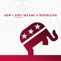 Click here and read this quick story about how I first started calling myself a Republican. https://marcorubio.com/news/republican/?utm_source=Pinterest&utm_medium=PIn&utm_term=Becoming_Republican&utm_content=WhyIBecameARepublican&utm_campaign=Daily_Social_Organic&utm_0id=041315y