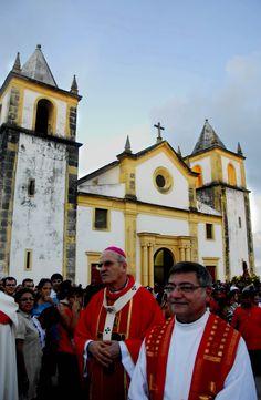 Procissão dos Passos de Olinda - Pernambuco