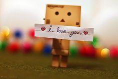 box, colors, cute, heart, i love you - Favim.com