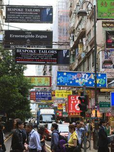 Kowloon, Hong Kong, China