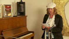 Het alomvattende gedicht van alle persoonlijke verhalen tijdens InspiratiePodium Arnhem #20 van Pauline Meijwaard, op 25 juli 2014 in het  Inspiratiehuis Arnhem, gefilmd door Ferdinand van Dam, Flinq Creative Video