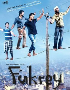Produced under the Excel Entertainment banner, the film was released on 14 June 2013.