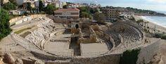 Tarragona Amphitheatre - Wikipedia