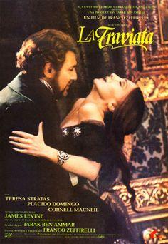 La Traviata poster ...