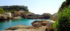 Cala S'Almonia ist ein Tipp der Einheimischen. Hier badet man ohne Touristenmassen.