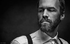Niesenhaus by Hartmut Nörenberg - Photo 30925633 / Mode Man, Portrait Images, Male Portraits, Man Photography, Portrait Inspiration, Portrait Ideas, Pictures Of People, Photo Retouching, Black And White Portraits