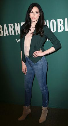 Laura Prepon TV & Showbiz Pictures | Daily Mail Online