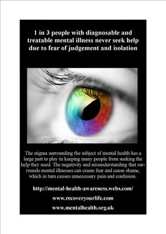 Continuing education for medical and mental health professionals. mental-health-awareness