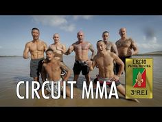 French Foreign Legion, Le Club, Mma, Circuit, Wrestling, Sports, Youtube, Lucha Libre, Hs Sports