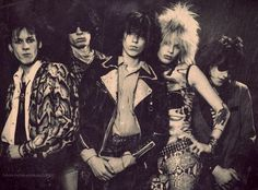 Hanoi Rocks w/ Nicholas Dingley, alias Razzle (2 December 1960 – 8 December 1984), was the drummer of Finnish glam rock band Hanoi Rocks from 1982 until his death.