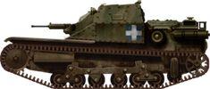 Greek CV-33 1940 - pin by Paolo Marzioli