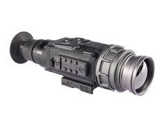 ATN ThOR 320 3X (30Hz) Digital Thermal Weapon Sight Scope 320x240 (TIWSMT323C)