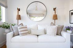Crystal Palecek's Marin County Interior Design Studio | Rue