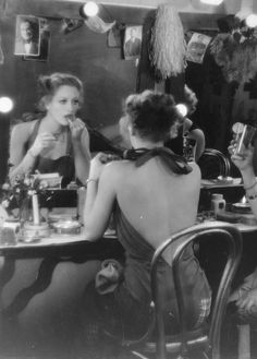 sourvix:  Joan Crawford, Laughing Sinners — 1931