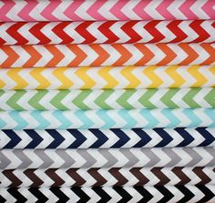 Oh. For. The. Love. Of. Chevrons.    http://www.etsy.com/listing/95892944/chevron-fabric-bundle-by-riley-blake
