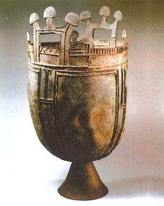 Hun cauldron - Google Search