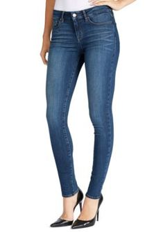 WILLIAM RAST  Skyfall Wash The Perfect Skinny Jeans