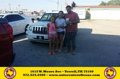 https://flic.kr/p/HM4c92 | Auto Center of Texas Customer Review | great service thank you auto center of texas for working with us best dealer in town also thank you YADER HERNANDEZ for working with us  jack, deliverymaxx.com/DealerReviews.aspx?DealerCode=QZQH&R...