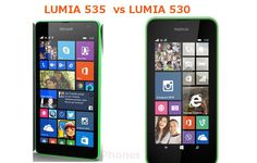 Microsoft just launched its first smartphone featuring Microsoft branding – the Lumia 535 . It looks gorgeous like its predecessor and brings some hardware upgrade but still keeping the price at affordable $140 point . Well, many of you may be using the older Nokia Lumia 530, and if you're …