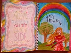 Smash Cutesy, páginas 34 y 35