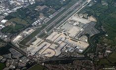 Gatwick Airport, a.k.a. London Gatwick