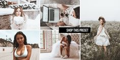 How to install Lightroom Presets for Mobile - The Preset Design Make Photo, Photo Look, Buy 1 Get 1, Unique Lighting, Christmas Pictures, Lightroom Presets, Instagram Feed, Family Photos, Coffee