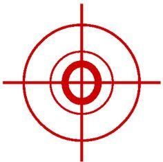 Afbeeldingsresultaat voor target gun