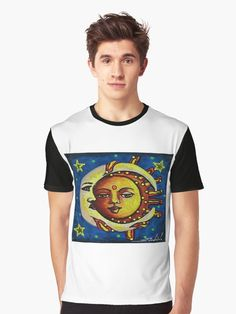 Graphic T-Shirt Wonderful Eclipse Eclipse T Shirt, Shirt Men, Tank Man, Mens Tops, Stuff To Buy, Shirts, Fashion, Moda, Fashion Styles