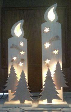 Laubsäge project by Gerd Lehmkuhl from the readers gallery of FEINSCHNITTkreativ, ...   - Weihnachten -   #FEINSCHNITTkreativ #Gallery #Gerd #Laubsäge #Lehmkuhl #Project #readers #Weihnachten