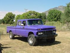 Image detail for -1964 Chevy Truck-crew_ext_cab.jpg