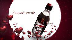 LOVE Diet Dr. Pepper!