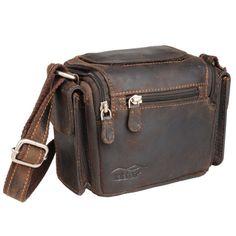 Bolsa Kalahari Kaama L-12 (piel)
