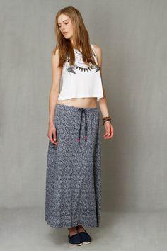 ΦΟΥΣΤΑ INSPIRE | store.attrattivo.gr Waist Skirt, High Waisted Skirt, Inspire, Store, My Style, Casual, Skirts, Inspiration, Ideas