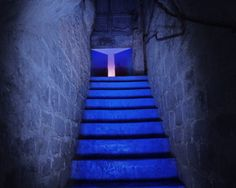 blue : )