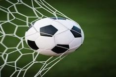 Soccer Ball In Goal Net Stock Photography - Image: 28512282 Worldcup Football, Sports Football, Football Icon, Football Field, Football Players, Football Odds, Free Football, Football Drills, Soccer Teams