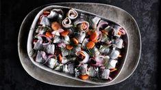 Acai Bowl, Blueberry, Food And Drink, Koti, Fish, Fruit, Breakfast, Recipes, Acai Berry Bowl