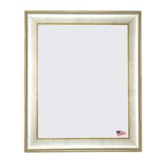 "House of Hampton Picture Frame Size: 21"" H x 15"" W"