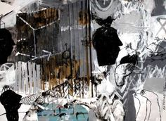 "Saatchi Art Artist Rusudan Khizanishvili; Painting, ""The BirdHouse"" #art"