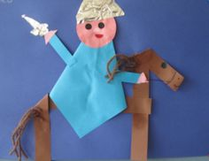 juf Florine :: florinehorizon.yurls.net Fairy Tale Theme, Fairy Tales, Cardboard Crafts, Paper Crafts, Classroom Themes, Art Plastique, Teaching Art, Origami, Nursery Rhymes