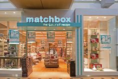 Matchbox is Australia's retail expert in cookware and kitchenware. With a good mix of franchise and corporate stores. Being customer-focused is Matchbox' recipe for its growing success. Customers who visit a store are greeted by a smiling staff member who is keen to assist in finding the right product to suit a specific need. And, for those lucky customers, a cooking demonstration may be on at the same time, offering freshly prepared samples of a gourmet risotto or a cold, fresh smoothie.