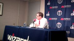 Randy Wittman: Film Don't Lie - Post-Game Wizards-Pacers - 3/28/2014