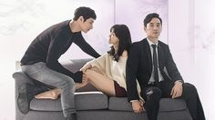 "Is it possible to be in love with two different people – at once, wholly, equally?""Valid Love"" -this drama gave me a new perspective on what having an affair is. Love the story, the ending was not what I was expecting, but I understand why it ended that way."