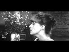 """Jules and Jim (Truffaut, 1962) - La tourbillon de la vie:      """"Chacun pour soi est reparti  dans l'tourbillon de la vie.  Je l'ai revue un soir, hàie, hàie, hàie. Ça fait déjà un fameux bail.""""      """"On our own we went back  into the swirl of life.  One night I saw her again, oh my.  It's been ages already."""""""