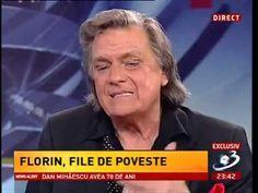 Florin Piersic Sa-mi giugiulesti barzoiul - YouTube Youtube, Joy Of Life, Youtubers, Youtube Movies