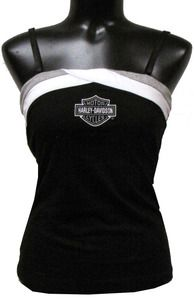 Harley-Davidson® Womens Tube Top - HJ37-H39L